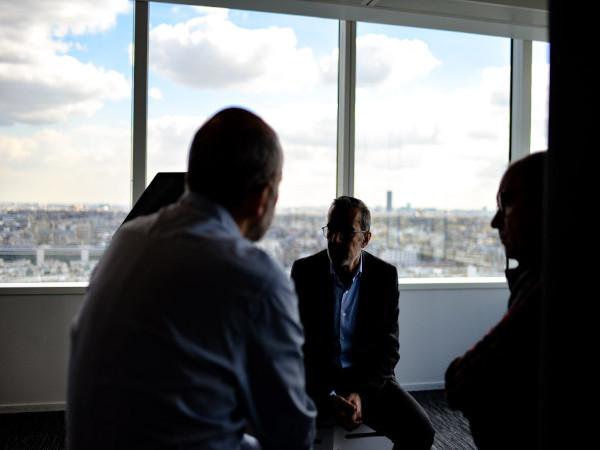 Technology best way to achieve climate target: Australia PM Scott Morrison